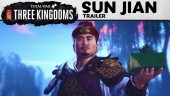 Sun Jian In-Engine Trailer