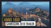 GAMESCOM 2018 TRAILER