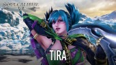 Tira (DLC Character announcement trailer)