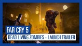 Dead Living Zombies Launch Trailer