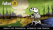 Vault-Tec Presents: Atomics for Peace!