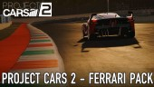 Project CARS 2 - Ferrari Essentials DLC Launch