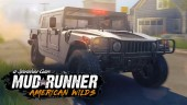 Spintires: MudRunner - American Wilds Official Teaser Trailer
