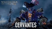 Cervantes (Character announcement trailer)