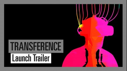 Transference - Launch Trailer