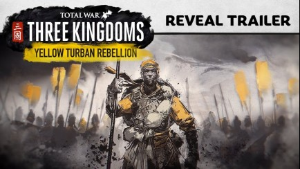 Yellow Turban Rebellion Trailer