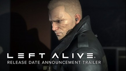 Release Date Announcement Trailer