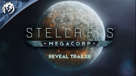 Megacorp Expansion Announcement Teaser