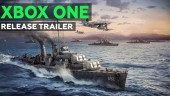 XBOX ONE Release Trailer