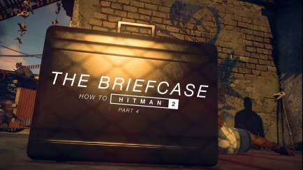How to Hitman: The Briefcase