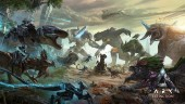 ARK: Survival Evolved - Extinction Expansion Pack Launch Trailer