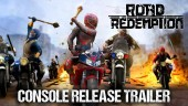 Road Redemption - Console Launch Trailer
