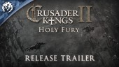 Holy Fury Release Trailer
