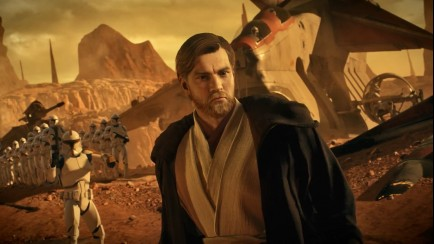 Battle of Geonosis Official Trailer