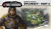 Diplomacy Gameplay Reveal (Part 2)