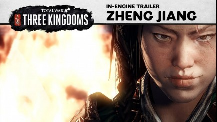 Zheng Jiang In-Engine Trailer