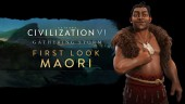 Gathering Storm - First Look: Maori