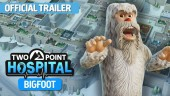 Bigfoot DLC Official Trailer