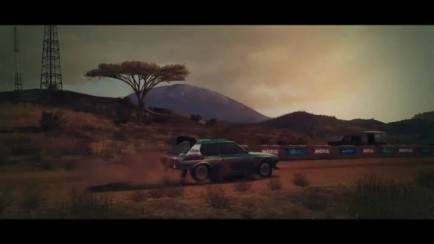 Group B Rally Lives On Trailer Video