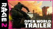 Open World Trailer