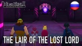 DLC The Lair of the Lost Lord