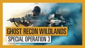 Special Operation 3: Ghost Recon Future Soldier