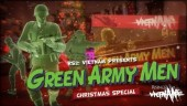 Green Army Men Christmas Special Trailer