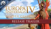 Golden Century - Release Trailer