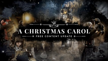 Free Update – A Christmas Carol