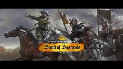 Band of Bastards DLC Trailer