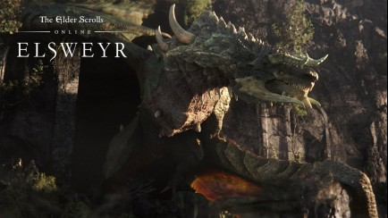 Elsweyr Cinematic Announce Trailer