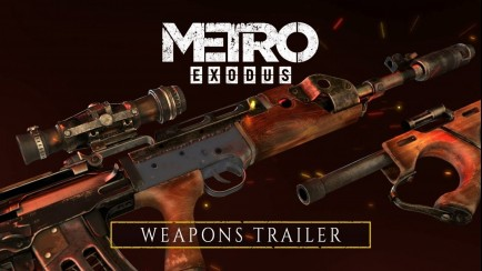 Weapons Trailer