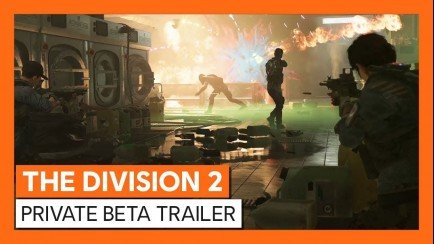 Private Beta Trailer
