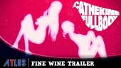 Full Body Fine Wine Trailer