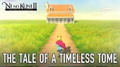 The Tale of a Timeless Tome Trailer