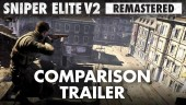 Graphics Comparison Trailer
