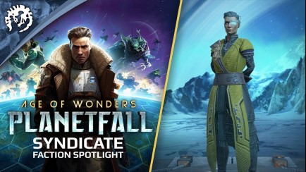 Gameplay Faction Spotlight: The Syndicate