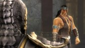 Nightwolf Gameplay Trailer