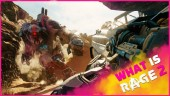 What is RAGE 2?