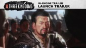 Liu Bei Launch Trailer