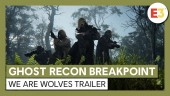 We are Wolves trailer