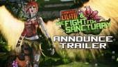 Commander Lilith & the Fight for Sanctuar Trailer