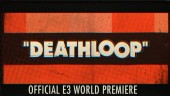 Official E3 World Premiere