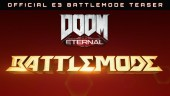 BATTLEMODE Multiplayer Teaser
