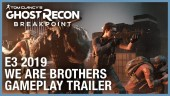 E3 2019 We Are Brothers Gameplay Trailer