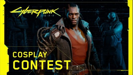 Cosplay Contest Announcement