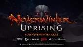 Uprising Official Announce Trailer