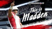 This is Madden Official Gameplay Launch Trailer