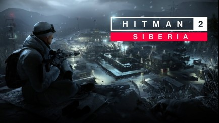 Siberia Announcement Trailer
