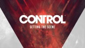 What is Control: Setting The Scene